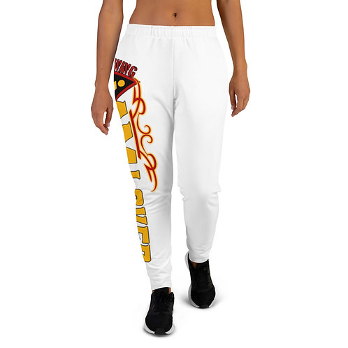 i am loved Women's Joggers