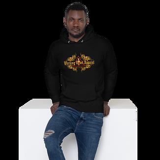 unisex-premium-hoodie-black-front-6019d9