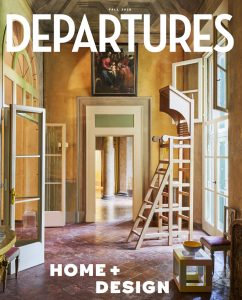 Departures Home + Design