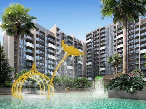 (1.2) Hotel Suite & Service Apartment Location : Pasir Bogak, Pangkor