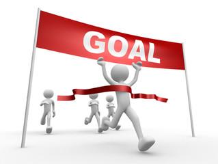 Mýtus: Musíš si nastaviť ciele a ak ich nesplníš, nebudeš v živote úspešný