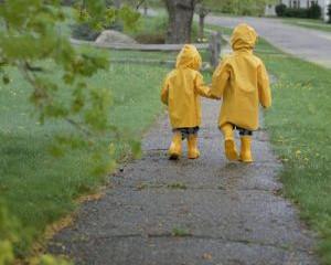 Smútok: Príbeh dvoch detí