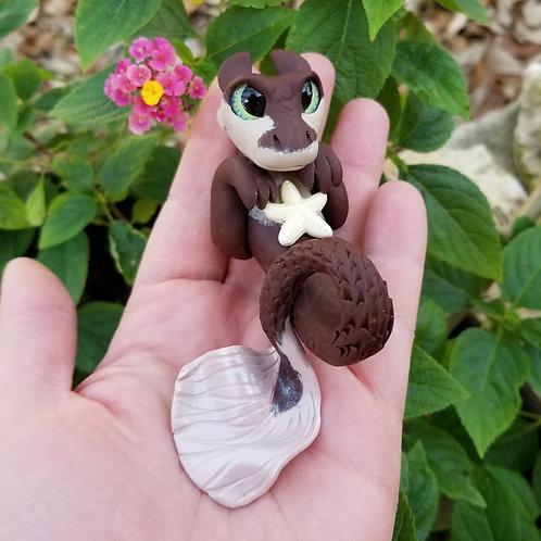 Clam, Otter Merdragon