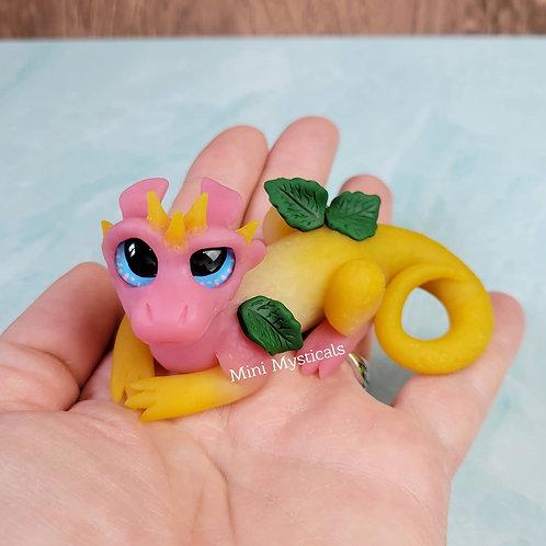 Pink Lemonade Dragon