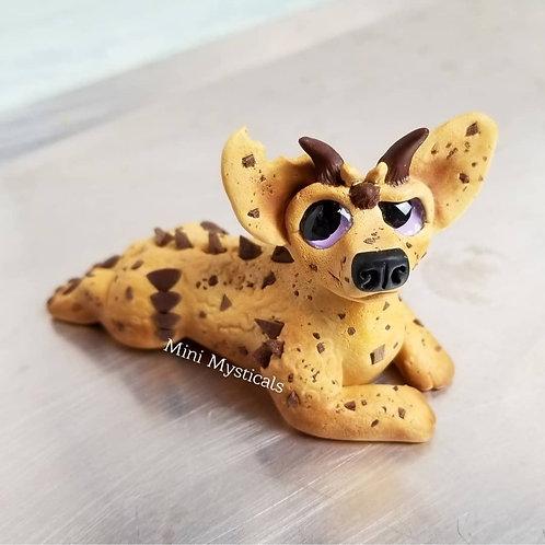 Chocolate Chip Cookie Corgon