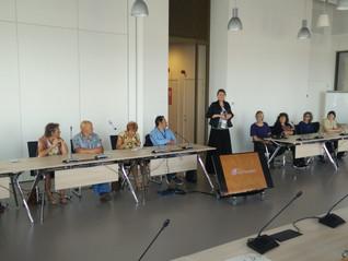 Dit was de Provinciale Ontmoetingsdag in Wetteren!