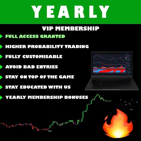 NVME Yearly Membership