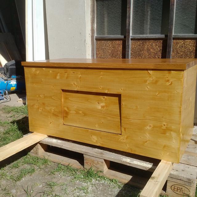 Fishtank box