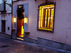 Restaurante La Fábula Toledo