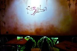 Taberna Restaurante La Fábula Toledo