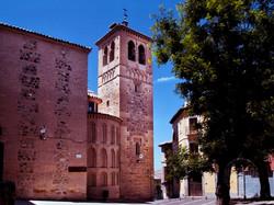 Iglesia Santa Leocadia