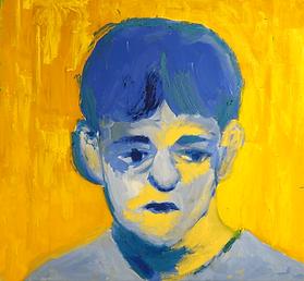 어딘가 푸른빛을 한 남자의 초상.png