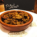 Carcamusa ( Traditional dish of Spanish cutsine and a speciality of Toledo)