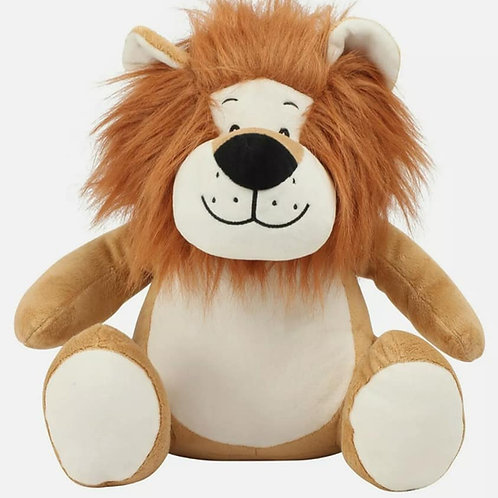 Personalised Lion