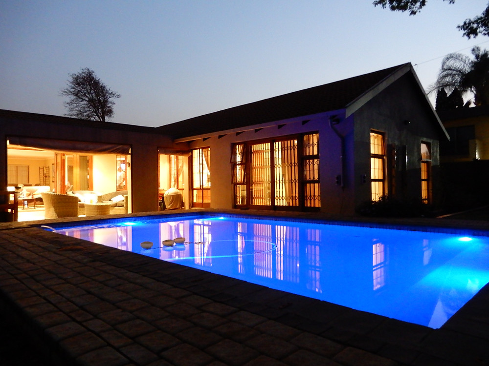 4 Bedroom House/Villa Eldoraigne