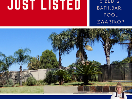 Family home for sale in Zwartkop - R 2 350 000