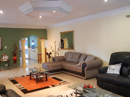 Updated house for sale in Wierdapark - R1 889 000