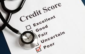 Credit score when applying for a home loan Centurion