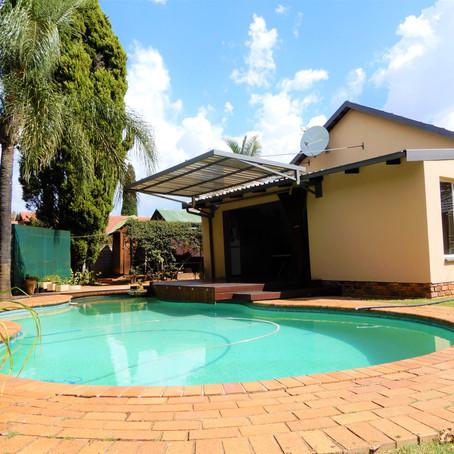 4-Bedroom Family Home For Sale In Eldoraigne - R 2 189 000