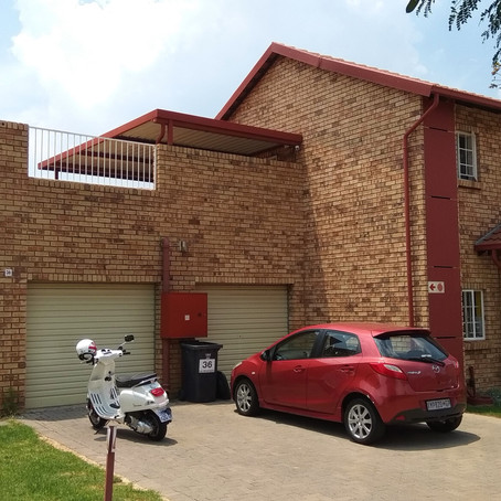 Apartment For Sale in The Reeds -  R 799 000