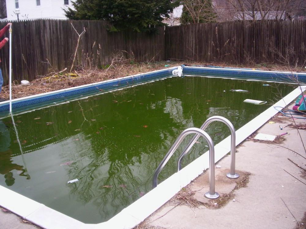 dirty pool Centurion