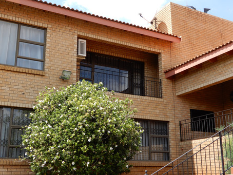 3-Bedroom House/Villa For Sale Raslouw A.H.- R4 750 000