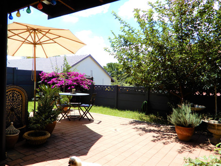 3 Bedroom Townhouse For Sale - R1 210 000
