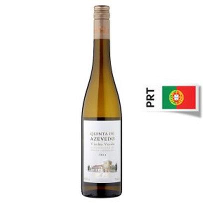 Quinta de azevedo  vinho verde