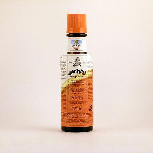 Angostura bitters orange
