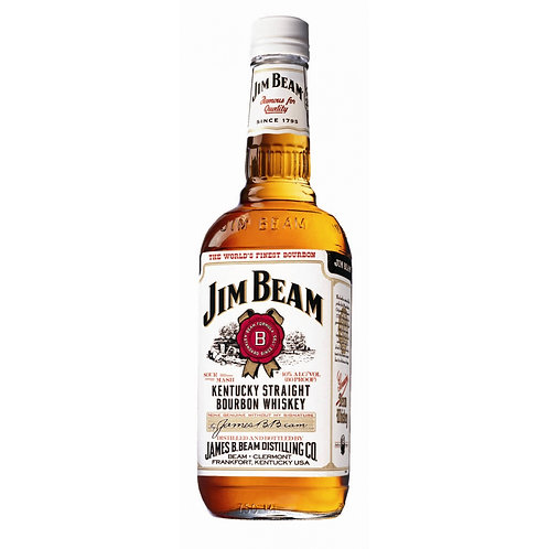 JIMBEAM BLANCO