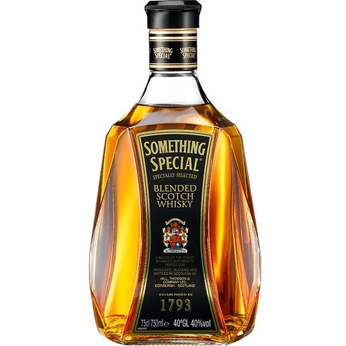 SOMETHING SPECIAL 750 ML