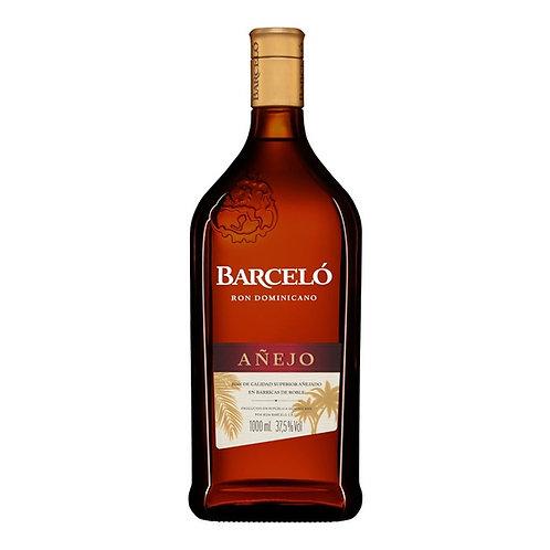 BARCELO AÑEJO 1LITRO