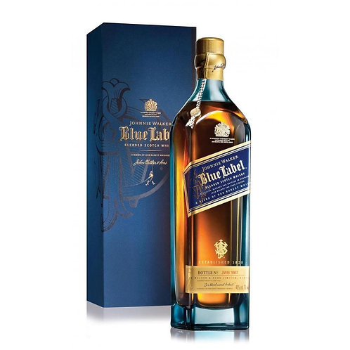 BLUE LABEL 750ML