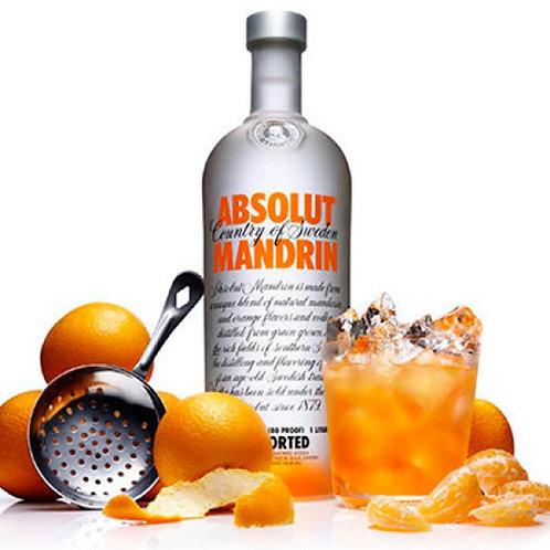 Absolut mandarina