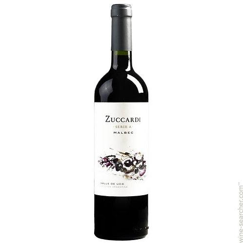 Zuccardi Seria A