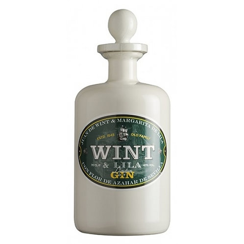 WINT AND LILA GIN