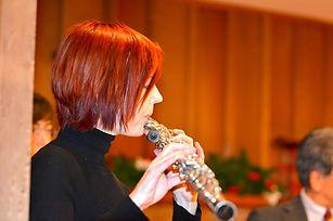 San Diego Coastal Flutes Holiday Concert