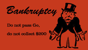 Bankruptcy And Your Credit The Impacts Of Filing