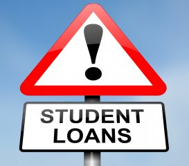 The Upcoming Student Loan Bubble
