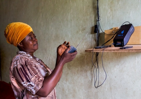 Does PAYGo solar improve women's lives? A look at the evidence