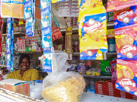 IFC and Sogesol partner to increase access to finance for small businesses and farmers in Haiti