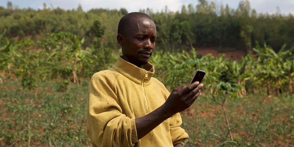 Inclusive rural financial services and agri-SMEs: Lessons from IFAD's portfolio