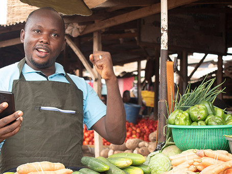 Using data and performance to solve the access to finance challenge for agri-SMEs