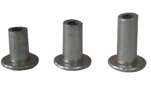 Nity drążone rurkowe - aluminium