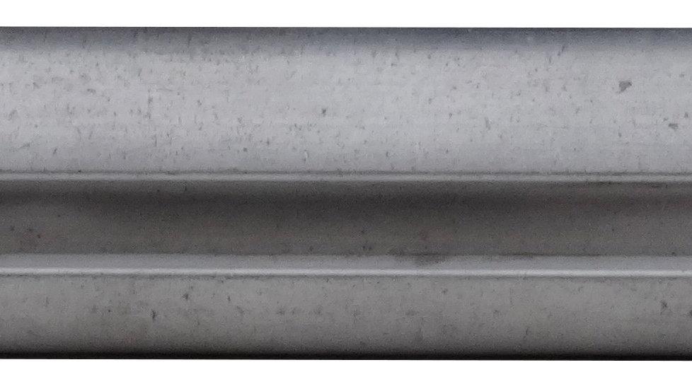 Rura aluminiowa - profil aluminiowy