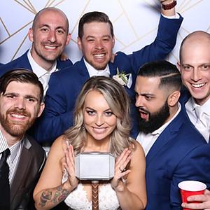 Wedding: Melissa & Nolan