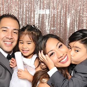 Wedding: Cheryl & Jonathan