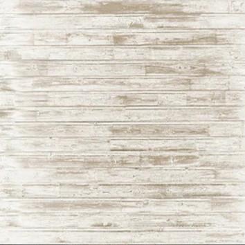 Wood - White Vintage