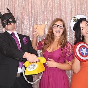 Wedding: John & Stephanie