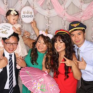 Wedding: Suong & Linh
